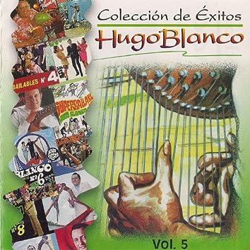 Colección de Éxitos, Vol. 5