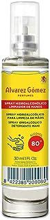 Alvarez Gómez Spray higienizante 30ml