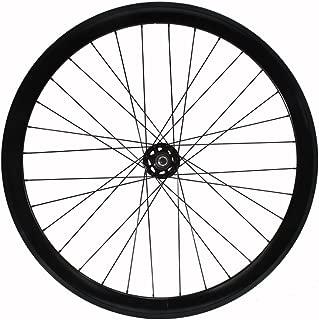 Fyxation Pusher Sealed Bearing Fixie Wheelset
