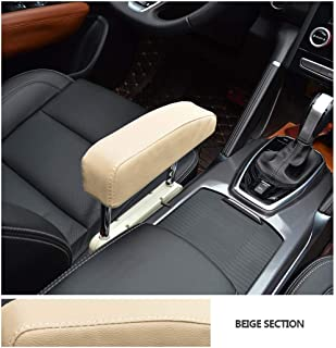 Armrest Universal Car Adjustable Car Elbow Support Pads Relieve The Driver's Arm Fatigue Car Portable Car Increase Pad