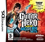Guitar Hero On Tour Modern Hits