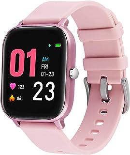 Smart Watch for Women IP67 Waterproof Fitness Tracker...