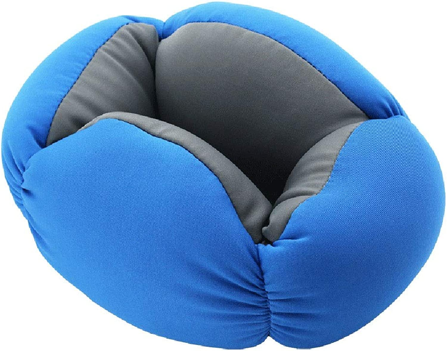 ZH Pillow Goggles Travel Nap Pillows, Mini Students Lunch Break Pillows, Office Lazy Pillows