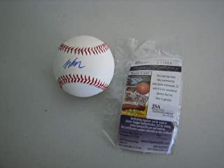 Best wil myers autographed baseball Reviews