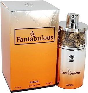 Ajmal Fantabulous by Ajmal Eau De Parfum Spray 2.5 oz  75 ml (Women)
