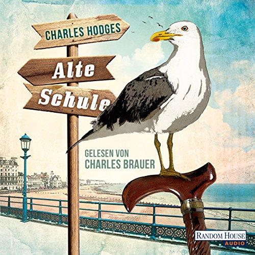 Alte Schule cover art