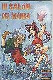 Tercer salon del Manga de Barcelona 1997