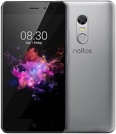 Tp-Link Neffos X1 Lite, 16 GB, Gri (Tp-Link Türkiye Garantili)