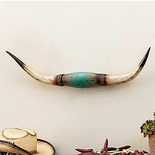 Best steer horns wall decor Reviews