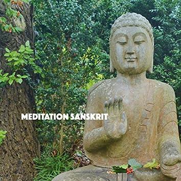 Meditation Sanskrit