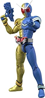 Kamen Rider Double Luna Trigger, Bandai Figure-Rise Standard