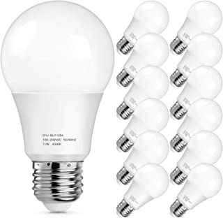 Best led warehouse light bulbs Reviews