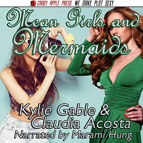 Mean Girls and Mermaids cover art