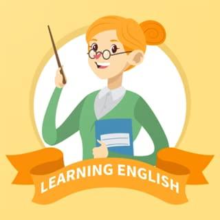 Learning English Podcast
