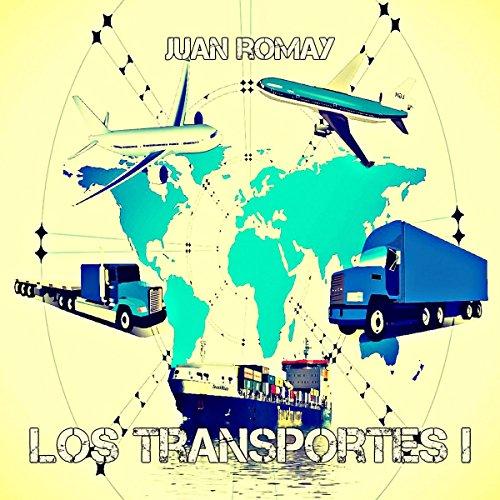 Los transportes I audiobook cover art