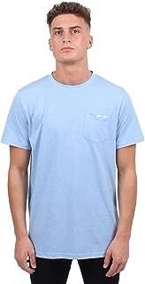 GioGoi Pocket T-Shirt Mens Tee Shirt Top