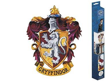 Trends International Harry Potter - Gryffindor Crest - Poster Decal - 18X 24