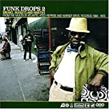 Funk Drops Vol.2 - Various [Warner Bros.Records]