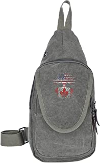 Best roots canada mens bags Reviews