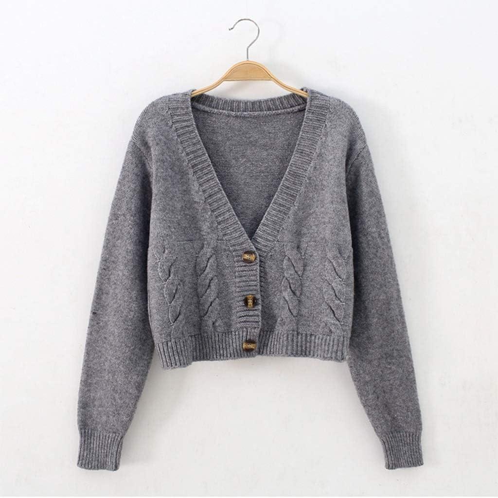 JJSPP Short Style high-Waisted Slim New popularity Sweater shopping Spring Women Plastic