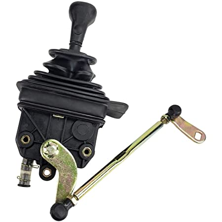 Gear Shifter Shaft With Rod Linkage 2000-2011 Yamaha Grizzly Kodiak 400 450 660 YFM660 5KM-18300-02-00 5GH-18300-02-00