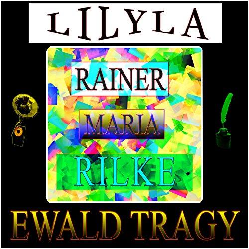 Ewald Tragy cover art