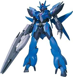 Gundam Build Diver: #22 Enemy Gundam, Bandai Spirits HGBD 1/144