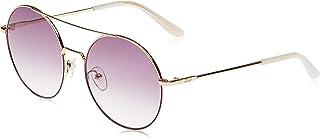 Karl Lagerfeld Women's Sunglasses Round Karl Kreative Brown/Gold