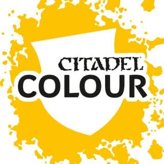 Citadel Colour: The App