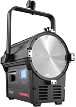 Rayzr 7 4/8-Leaf Barndoor for Rayzr 7 LED Fresnel for LED Fresnel Light LED Video Light& Soft RGBWW Light (4-Leaf Barndoor)