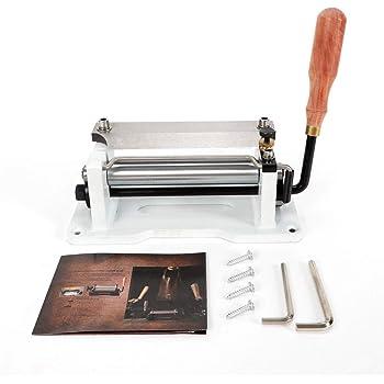 Leather Craft Splitter Skiver Paring Peeling Machine Edge Cut Skiving Shovel MP