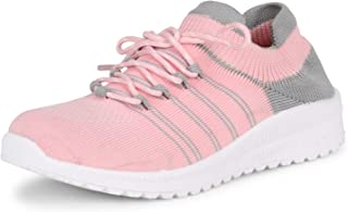 FASHIMO Walking & Running Gym Shoes for Women's and Girl's