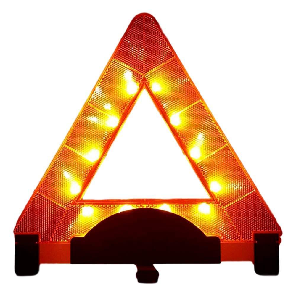 Lumen Wand Classic Durable and Reliable LED Award Reflect Roadside Emergency