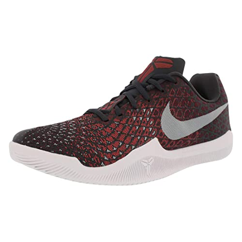 93dce2e264d9 Nike Mens Mamba Instinct Low Top Lace Up Running Sneaker
