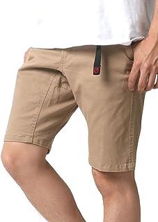 [アウトドアプロダクツ] ショートパンツ 無地 ストレッチ クライミングパンツ メンズ