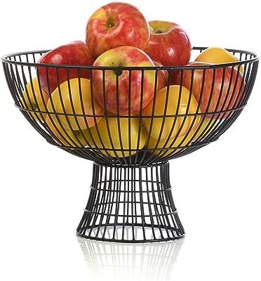 Amazon.com: YYH Cestas y cestas de acero inoxidable para ...