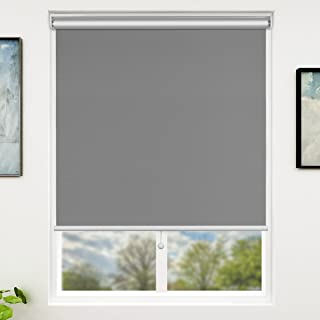 roller blinds patterned fabric