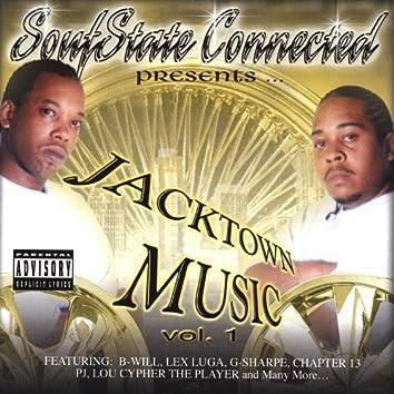 Jacktown Music