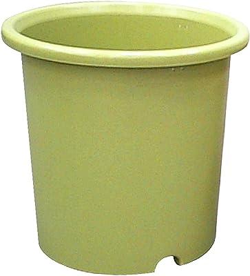 アイリスオーヤマ 鉢 ベジタブルポット深型 10号 ベジタブルグリーン