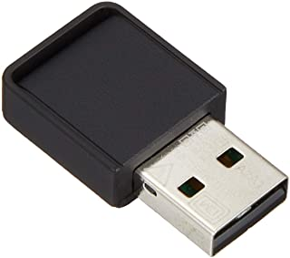 BUFFALO WiFi 無線LAN 子機 WI-U2-433DMS 11ac 433+150Mbps USB2.0 ビームフォーミング機能搭載 日本メーカー