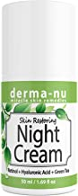 nu youth anti wrinkle cream