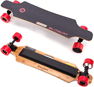 d3m electric skateboard