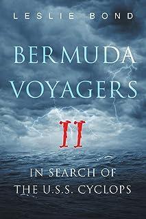 Bermuda Voyagers II: In Search of the U.S.S. Cyclops