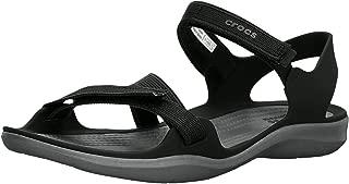 Best crocs swiftwater webbing women's sandals Reviews