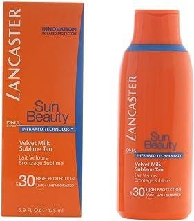 Lancaster Sun Beauty - Velvet Milk SPF30 175ml