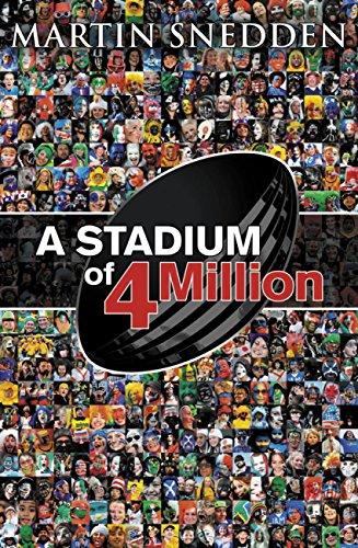 A Stadium of 4 Million (English Edition)