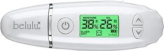 美ルル スキンチェッカー 肌チェッカー 水分 油分 弾力 測定 belulu skin checker (充電式)