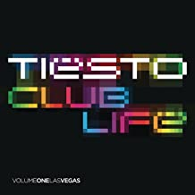 Club Life - Volume One Las Vegas (Continuous DJ Mix)