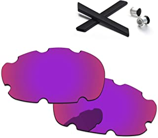 Lenses Replacement & Rubber Kits for Oakley Split Jacket Vented OO9099