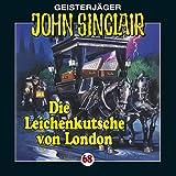 John Sinclair Edition 2000 – Folge 68 – Die Leichenkutsche von London